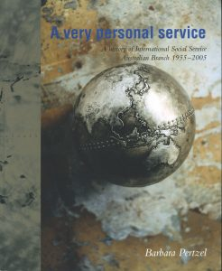 Commissioned by International Social Service Australia to mark 50 years of vital work. Published 2010.