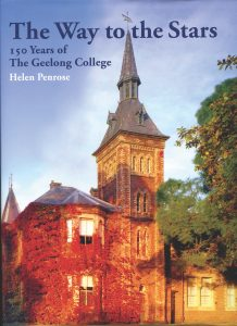 Commissioned by The Geelong College in celebration of 150 years. Published 2011.