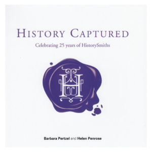History captured: celebrating 25 years of HistorySmiths