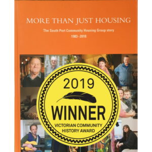 More than just housing: the South Port Community Housing Group story, 1983–2018
